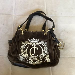 JUICY COUTURE BAG⭐️